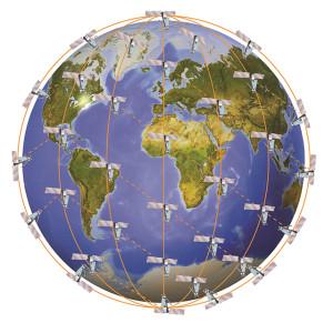Iridium Global Network