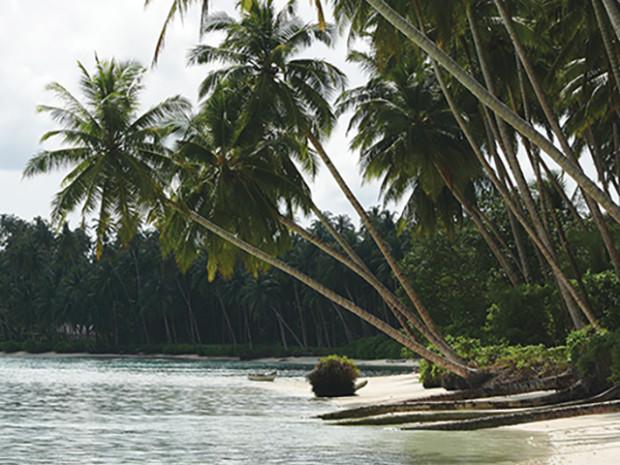 West Sumatra 1