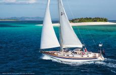 14 Mahina Tiare - Tavarua Is, Fiji  Photo by Tor Johnson