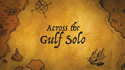 Screenshot of the author's video short