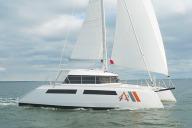 Aeroyacht ALPHA 42 catamaran2