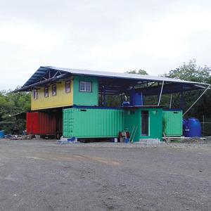 Building Almirante