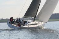 X-44_sailing