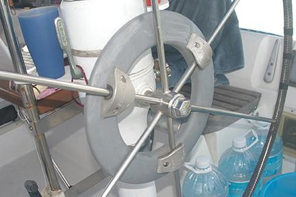 wheel pilot