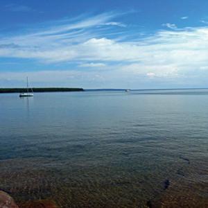 Presque Isle Bay