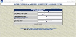 Beacon Registration