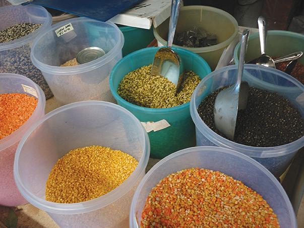 Spice Market, Fiji