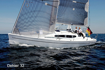Dehler Has Been Under The Wing Of Hanse Yachts In Germany Since 2010 But Rigorously Maintained Their Market Position As A Leader Luxury Performance