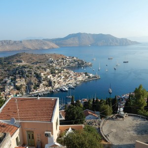 Symi ,Greece , morning walk 077