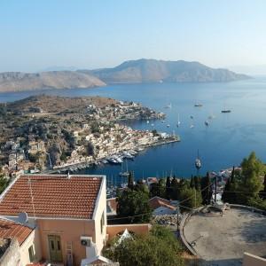 Symi ,Greece , morning walk 077