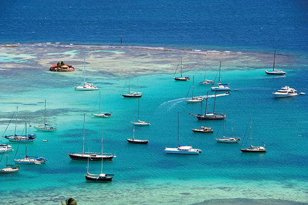 Union Island, Saint Vincent and the Grenadines