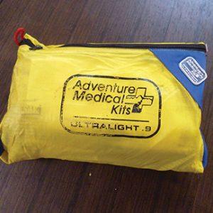 Premade Portable Medical Kit