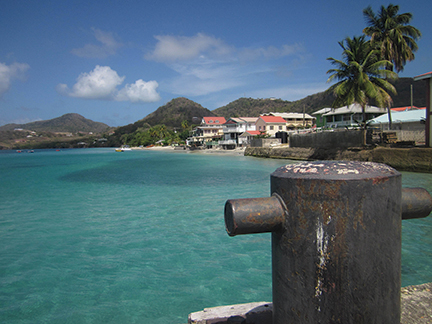 Hillsbourough, Carriacou