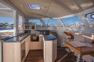 Balance Catamaran 526 Ondine in Palm Beach FL