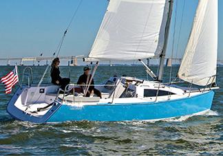 Catalina 275