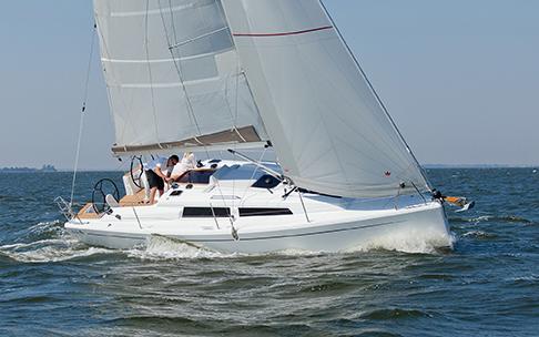 Go Small, Go Far, Go Now | Blue Water Sailing