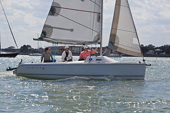 Marlow Hunter 22