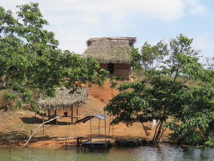 mayan-house