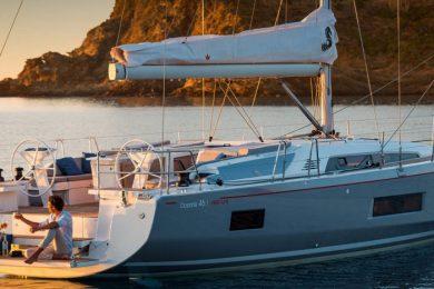 Blue Water Sailing | Sailing Stories | Art of Crusing