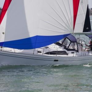 Catalina 315 in Miami, FL.