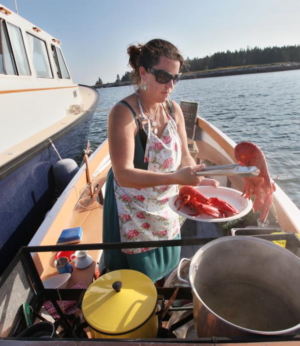 lobster bakes