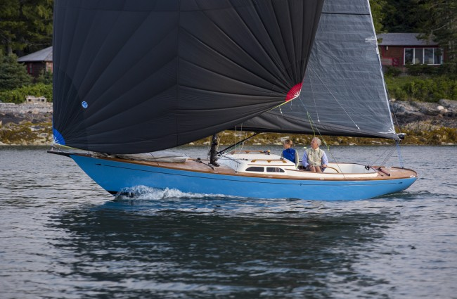 """Morris Yachts Adds New """"X-Type"""" Models to its Range 