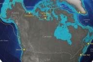 arctic sailing route