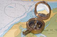 compass & chart