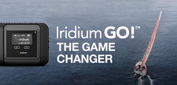 iridium-go lead