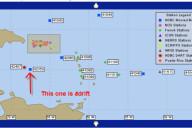 Bouys-NOAA