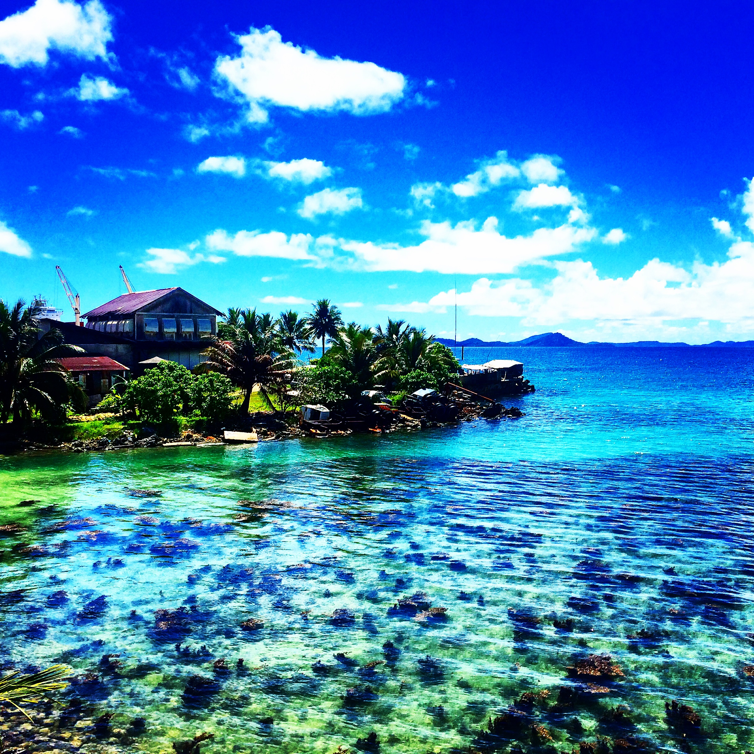 how to help high schools in micronesia get books