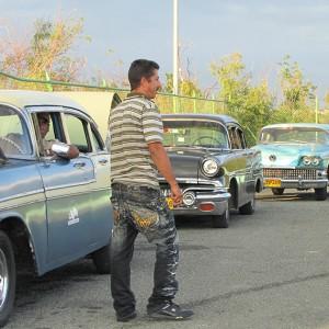 Santiago de Cuba  - 29