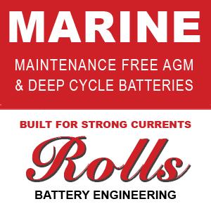 Rolls-Battery