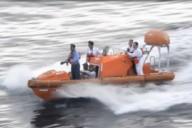 cruise ship rescue boat 16x9