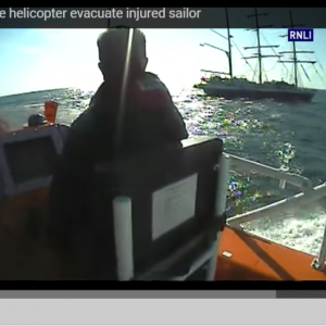 LifeBoatCapture