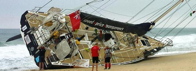 Image result for clipper round the world boats