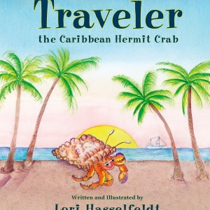 Traveler Crab_Perf Bnd_cover.indd