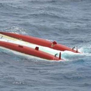 upturned yacht 16x9