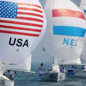 OlympSail