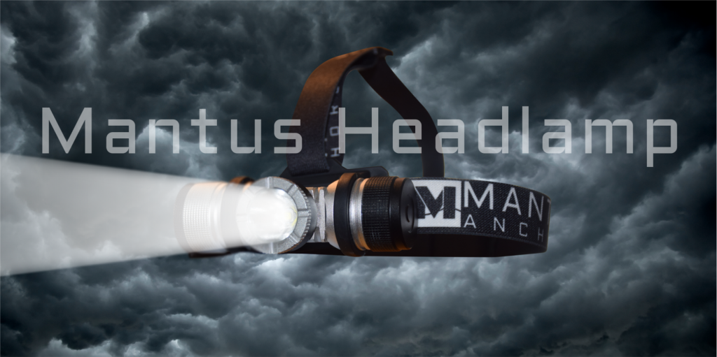 Mantus Head Lamp for the website