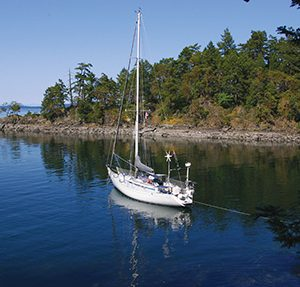 Portland-Island