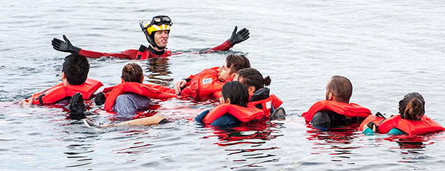 medical-students-take-to-the-water-to-learn-about-hypothermia-cc