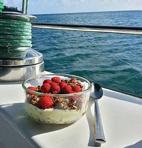 breakfast-onboard