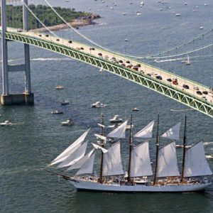 Spain Tall Ship
