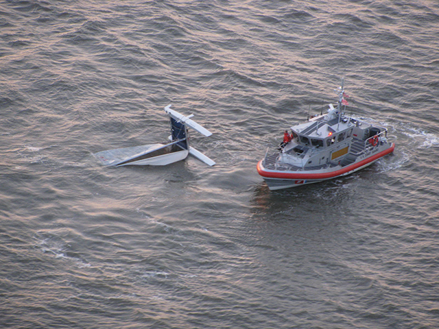 Idle Musings on Potential Disasters | Blue Water Sailing