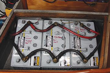 6. Batteries