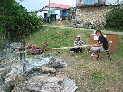 Tonga, Neiafu 003