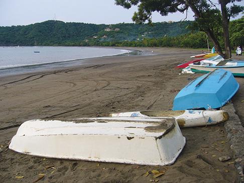 Playa del Coco