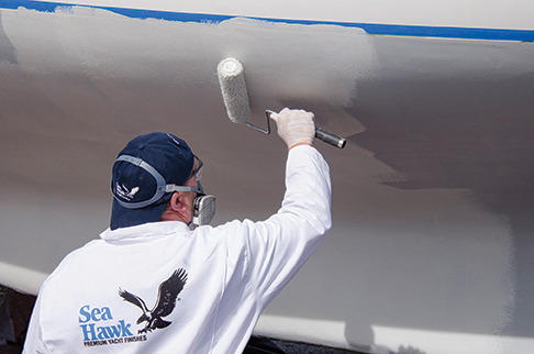 SeaHawkPaints-certified applicator