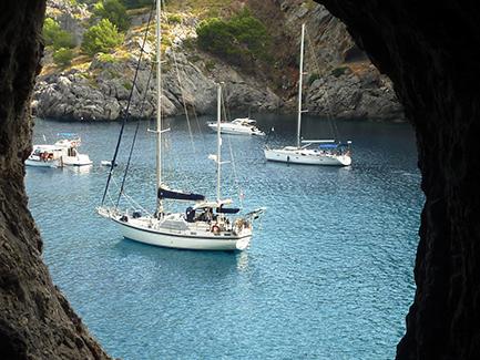 Three Rivers in Mallorca